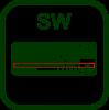 Icono del teclado virtual