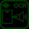 Icono de lector electrónico